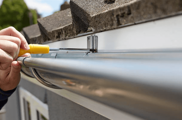 gutter repair bellingham